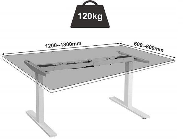 E-miza m slika specifikacije